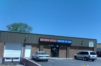 Mattress Futon Outlet Fairview Heights
