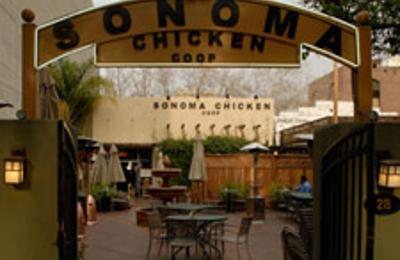 Sonoma Chicken Coop - San Jose, CA