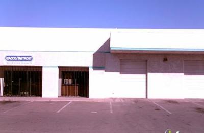 Transtar Industries Inc - Phoenix, AZ
