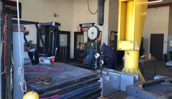 Weighing Technologies Inc - Seabrook, TX