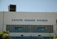 Demo's Greek Food - San Antonio, TX