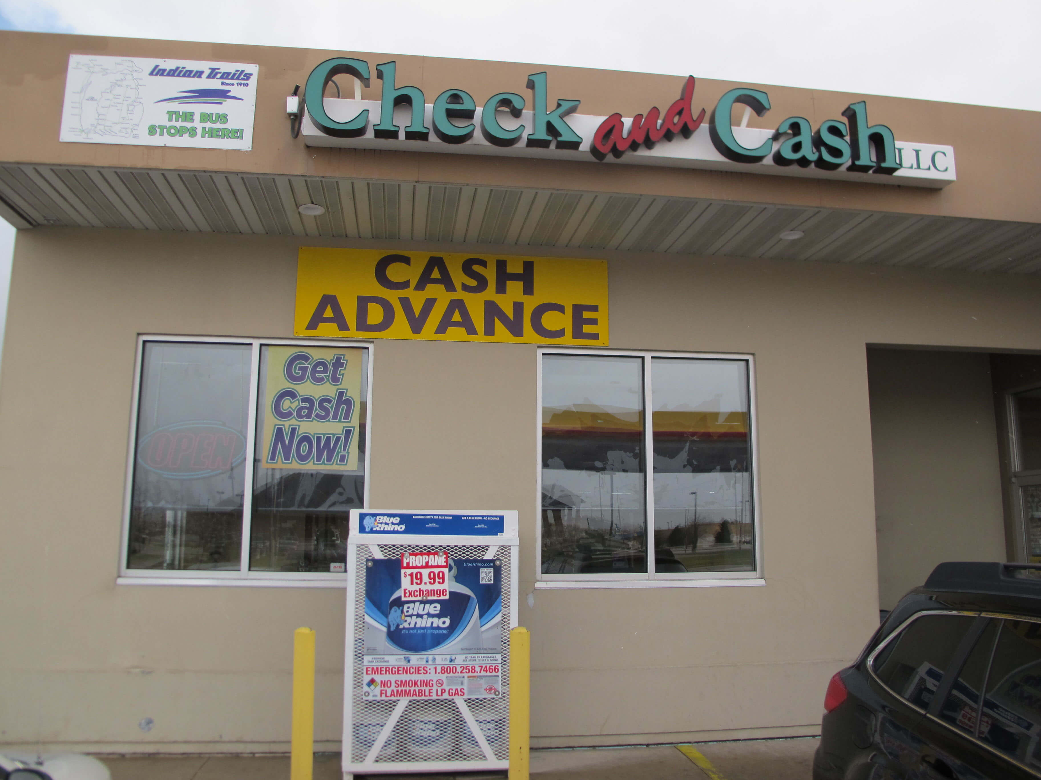 Lake charles payday loan picture 9