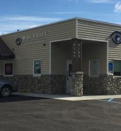 West Valley Vision Center - Fairbanks, AK