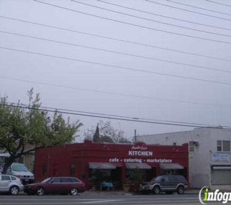 Auntie Em's Kitchen - Los Angeles, CA