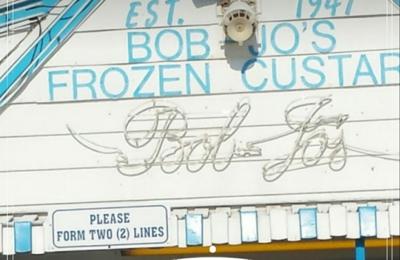 Bob Jo's Frozen Custard - Wyandotte, MI