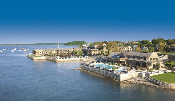 Harborside Hotel, Spa & Marina - Bar Harbor, ME