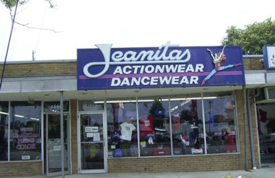 Jeanitas Dance & Actionwear - Cleveland, OH