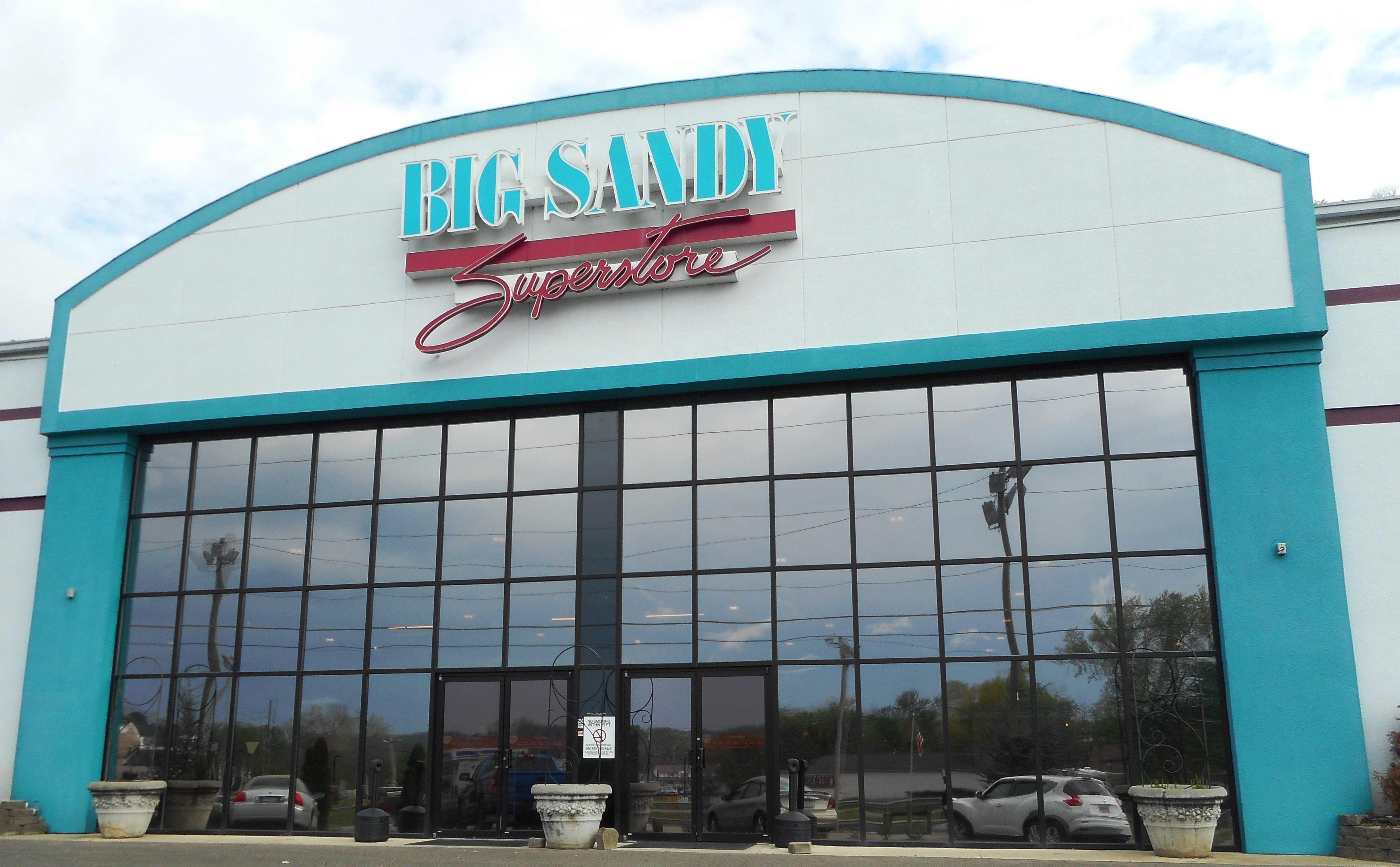 Big Sandy Superstore 45 County Road 407 South Point Oh 45680 Yp Com