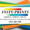 Insty-Prints Business Printing & Marketing Services