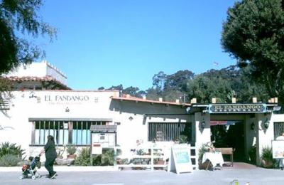 El Fandango Restaurant - San Diego, CA