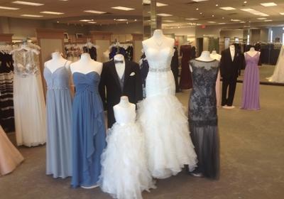 David's Bridal 3855 N Mall Ave
