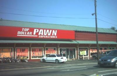 Cash America Pawn - Arlington, TX