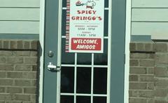 Spicy Gringo's