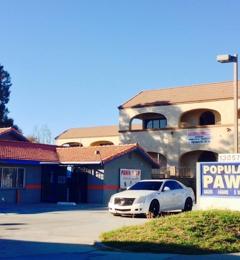 Popular Jewelry & Loan - Moreno Valley, CA