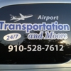 Airport Transportation & Moore