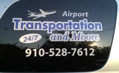 Airport Transportation & Moore