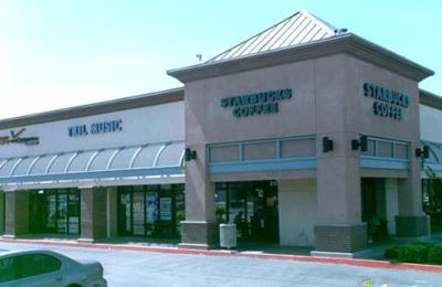 Starbucks Coffee - Riverside, CA