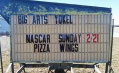 Big Art's Yokel