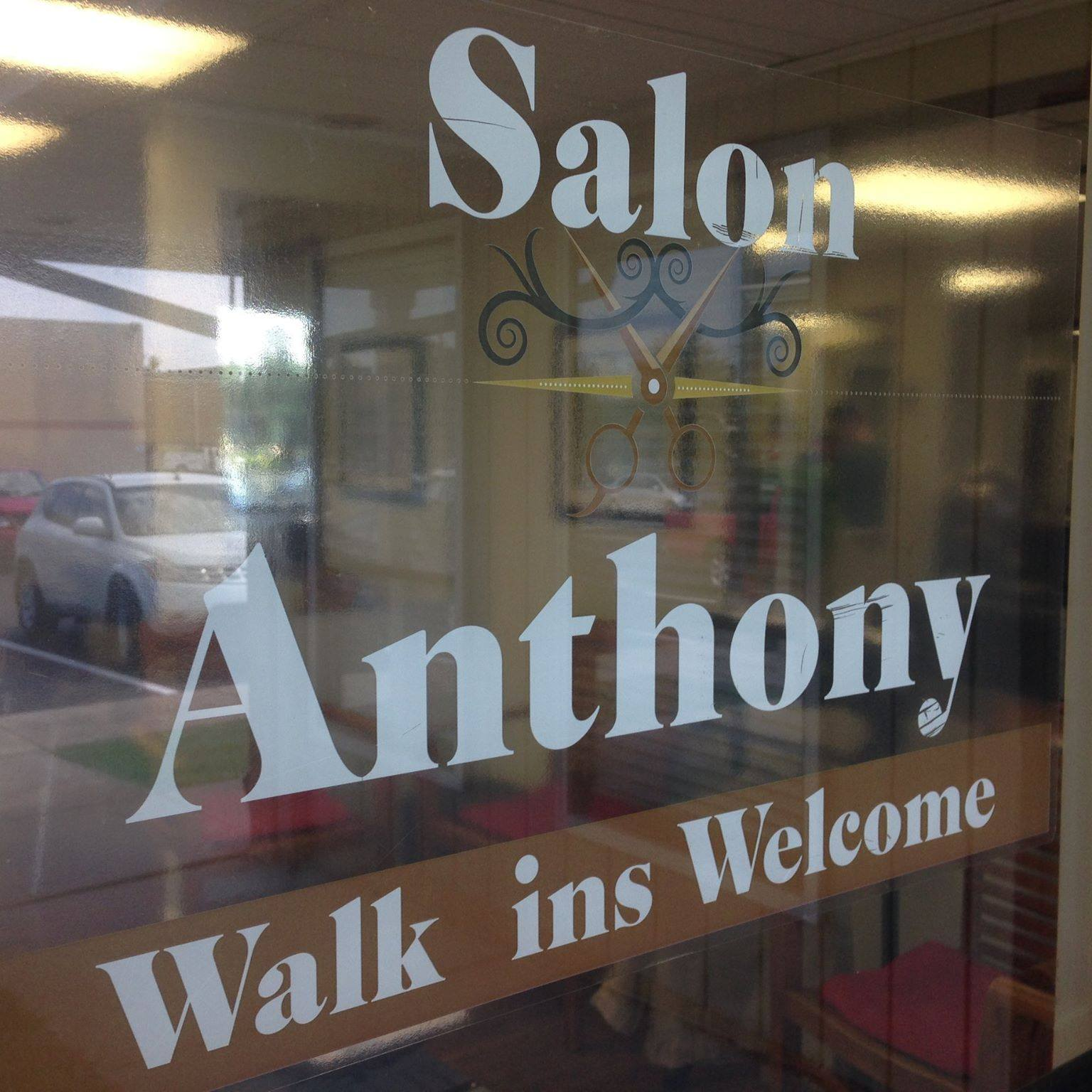 Salon Anthony 8044 Ray Mears Blvd Ste 111 Knoxville Tn 37919 Yp