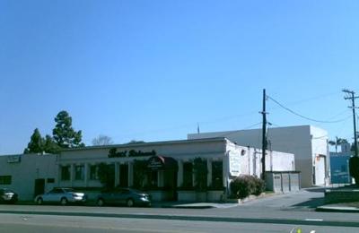 Baci Restaurant - San Diego, CA