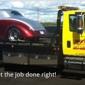 Scenic/Mike's Towing & Auto Care - Modesto, CA