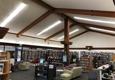Design Energy Group - Pleasanton, CA. Fantastic Library LED lighting