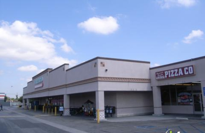 Fresco Supermarket 15233 Gale Ave, City Of Industry, CA