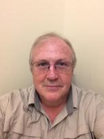 Owner Roger Harrison