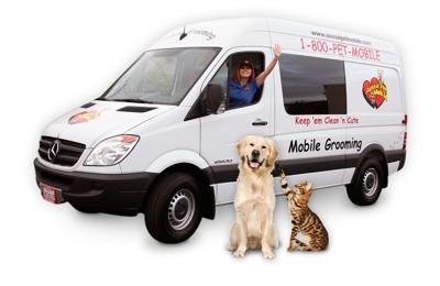 Aussie Pet Mobile - Memphis, TN