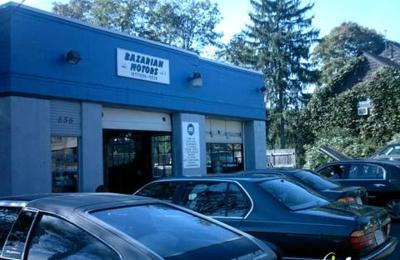 Bazarian Motors - Watertown, MA