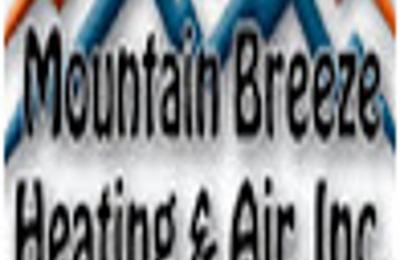 Mountain Breeze Heating & Air - Denver, CO