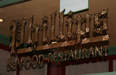 Phillips Seafood - Baltimore, MD