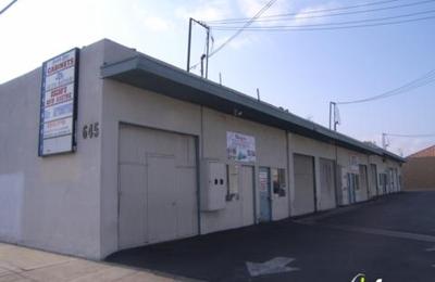 Oscar's Electric - Carson, CA