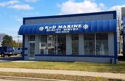 K & D Marine Inc - Mount Clemens, MI