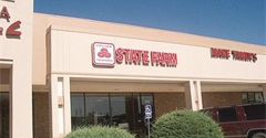 Ronnie Mankin - State Farm Insurance Agent - Amarillo, TX