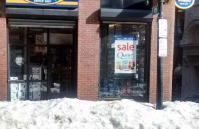 The Vitamin Shoppe - Boston, MA
