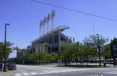 Cleveland Indians - Cleveland, OH