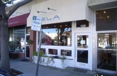 Ela Lingerie - Menlo Park, CA