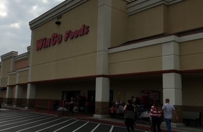 WinCo Foods - Roseville, CA