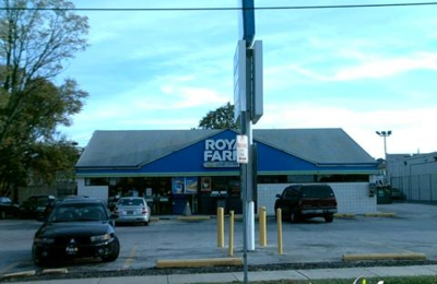 Royal Farms - Lutherville Timonium, MD