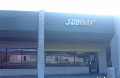 Subway - Belleville, IL