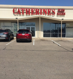 Catherines Waco Tx
