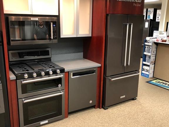 Jim's Appliances Of Inman - Inman, KS