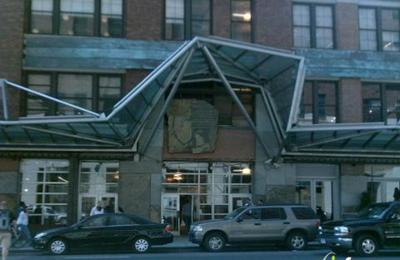 Manhattan Fruit Exchange - New York, NY