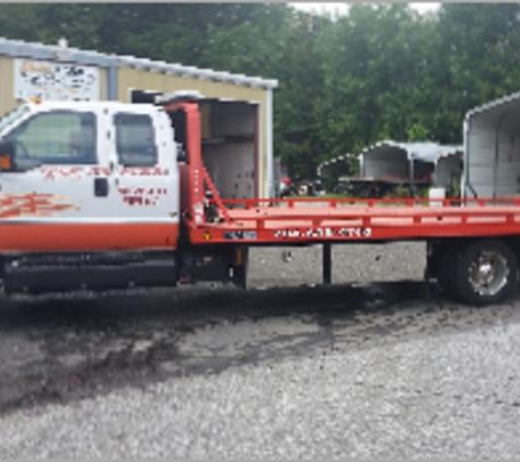 Kluttz Garage & Wrecker Service - Salisbury, NC