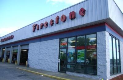 Firestone Complete Auto Care - Orlando, FL