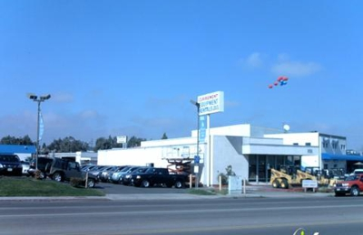 Clairemont Equipment Rentals - San Diego, CA