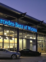 Mercedes-Benz of Wichita