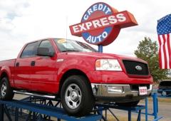 Express Credit Auto >> Express Credit Auto 1 W I 240 Service Rd Oklahoma City Ok 73139