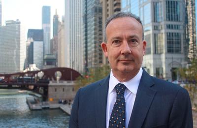 Tarick S Loutfi - Chicago, IL